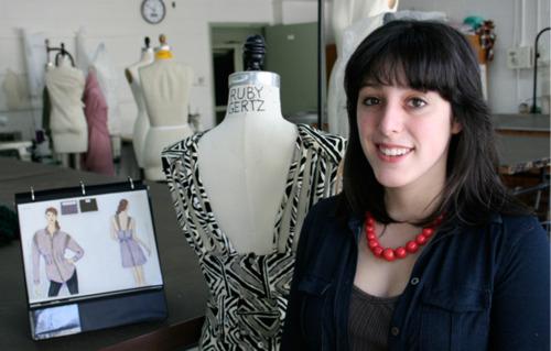 campus fashion essay